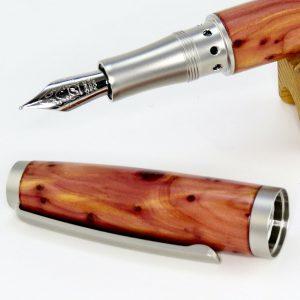 Holzschreibgeräte