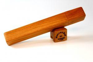 Stiftetuis aus Holz - Edle Schreibgeräte exklusiv verpackt 1