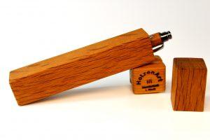 Stiftetuis aus Holz - Edle Schreibgeräte exklusiv verpackt 4